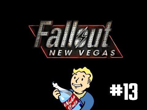 Fallout New Vegas Walkthrough/Gameplay - ep 13 -