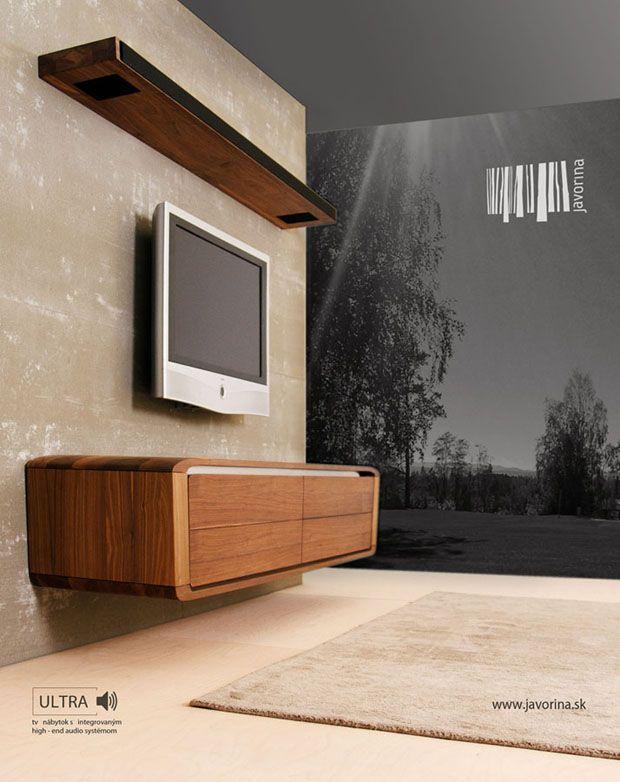 Masívny dubový nábytok JAVORINA:: solid oak furniture JAVORINA
