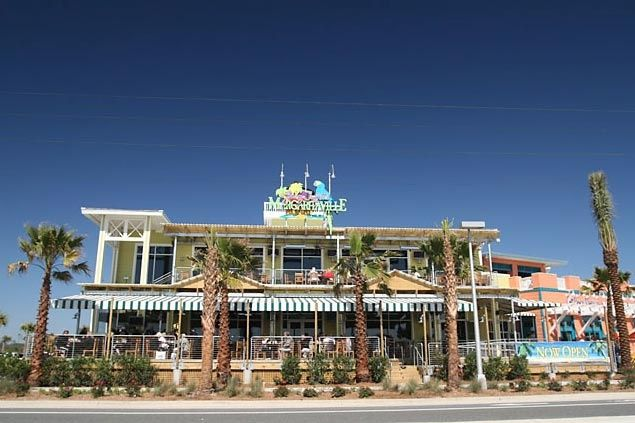 Panama City Beach Restaurants Live Music