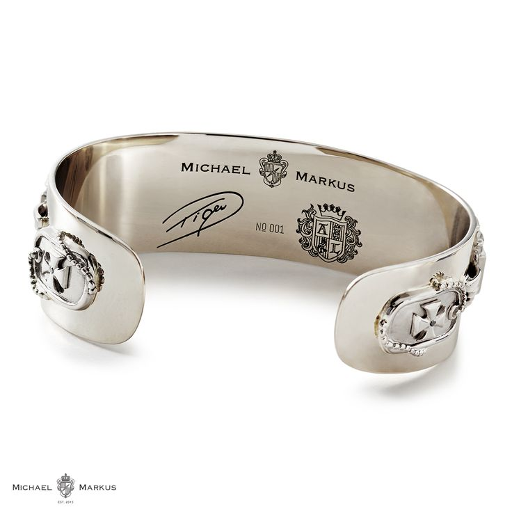 We invite you to make our jewelry part of your story. Be it a present for that special someone or for yourself, a personalized engraving is another step to make your jewelry truly yours.