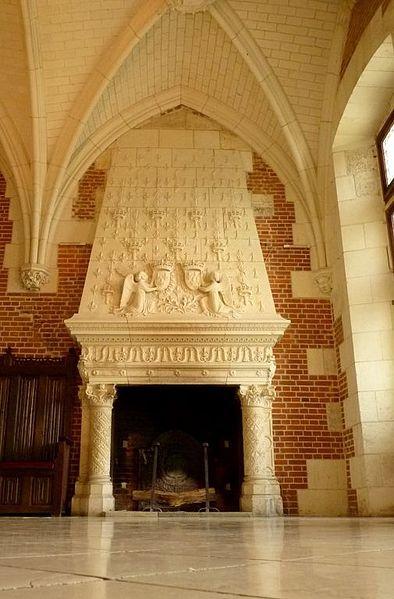 62 best Château du0027Amboise (Indre-et-Loire) images on Pinterest