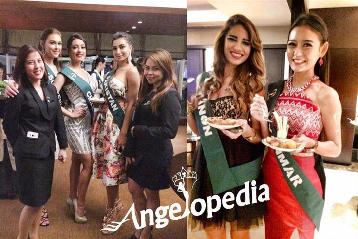 Cocktail Party for Miss Earth 2016 delegates