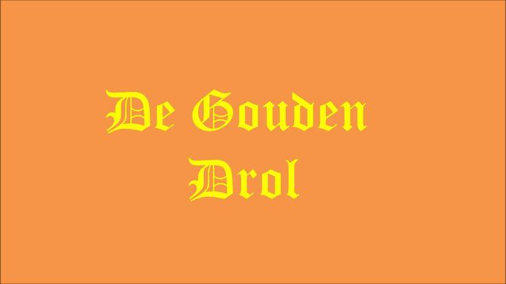 De Gouden Drol