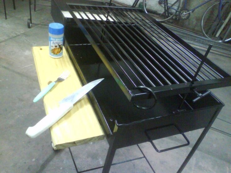 17 best ideas about asadores para patio on pinterest for Disenos de patios chicos