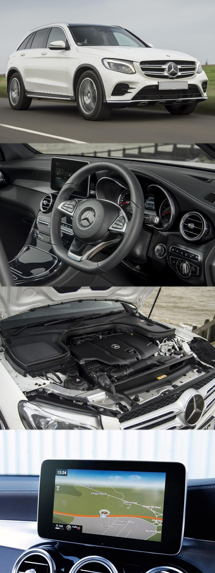 Stylish and Luxurious, GLC-Class is the Best Product of Mercedes Benz https://www.enginetrust.co.uk/mercedes-benz-engines