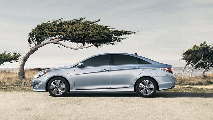 21 best Hyundai Sonata Hybrid images on Pinterest | Hyundai sonata