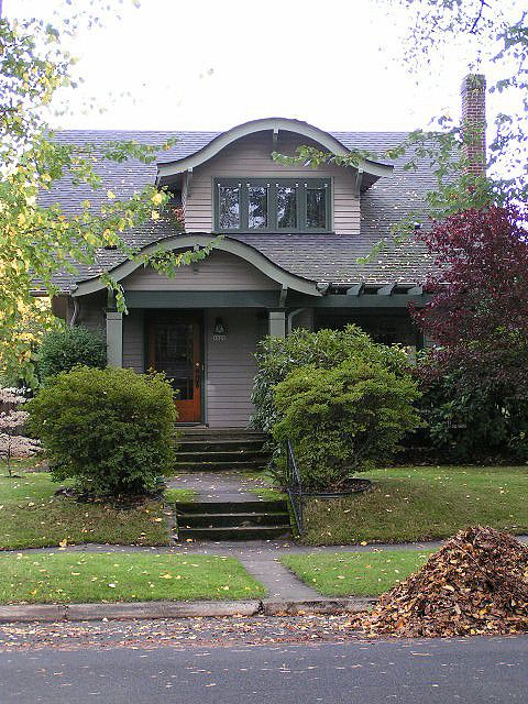 568 best images about craftsman style homes on pinterest for Portland craftsman homes