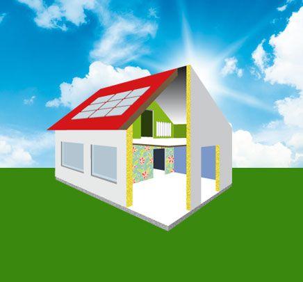 17 best milieu centraal images on pinterest middle for Energiezuinig huis