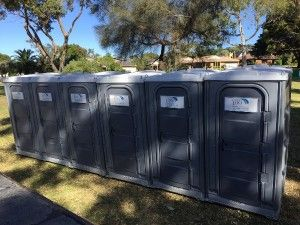 - The best alternative to portaloo hire