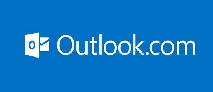 Перенос учетных записей Microsoft Outlook POP3  Блог
