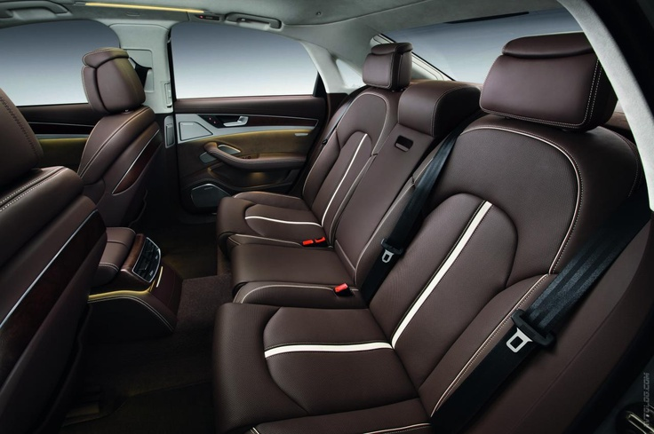 2013 Audi A8 Hybrid I want and need this car just because.
