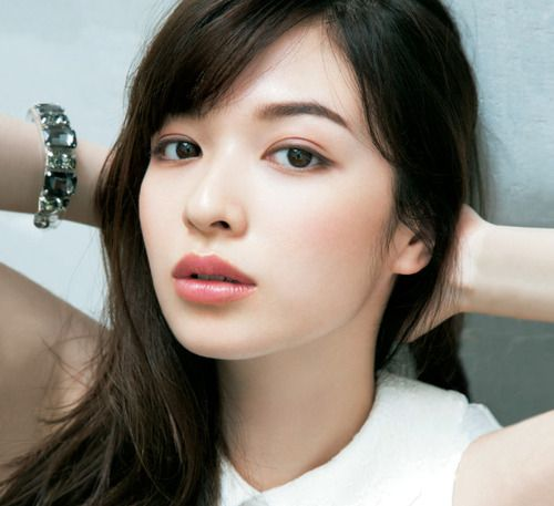 Erika Mori dayum qurl