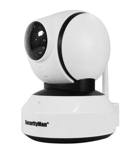 Add On Indoor Pan/Tilt Wireless Camera
