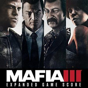 Original Game Soundtrack (Score OST) from the video game Mafia III (Mafia 3). Music composed by Various Artists. Mafia III Score #MafiaIII #Mafia3 #MafiaGame #Mafia #tracklistost #soundtrack #soundtracktracklist http://soundtracktracklist.com/release/mafia-iii-score/