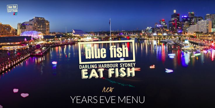 SPEND NEW YEARS EVE WITH US! Enjoy the Fireworks, relax and enjoy a real Sydney Atmosphere while enjoying Darling Harbours best and freshest Seafood. $155.00 Per Person. Please call the restaurant to confirm your booking. Phone: 02 9211 0315 or Send us an email We endeavour to reply to all Phone and Emails ASAP or within a 24 hours period. (P.S.) We don't always have a chance to act as we have very busy times through out the day but please leave a message or email us and we will get back to…
