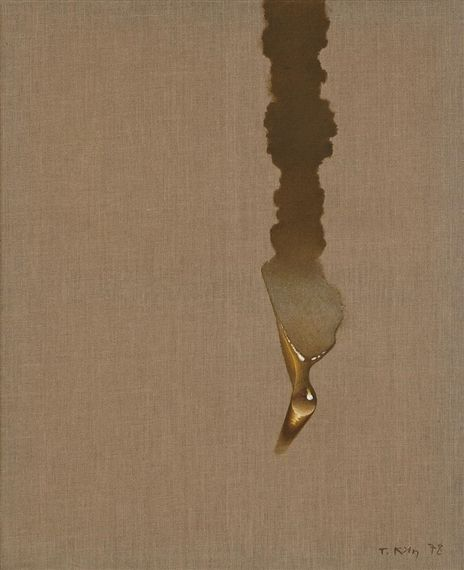 Kim Tschang Yeul, Water Drops