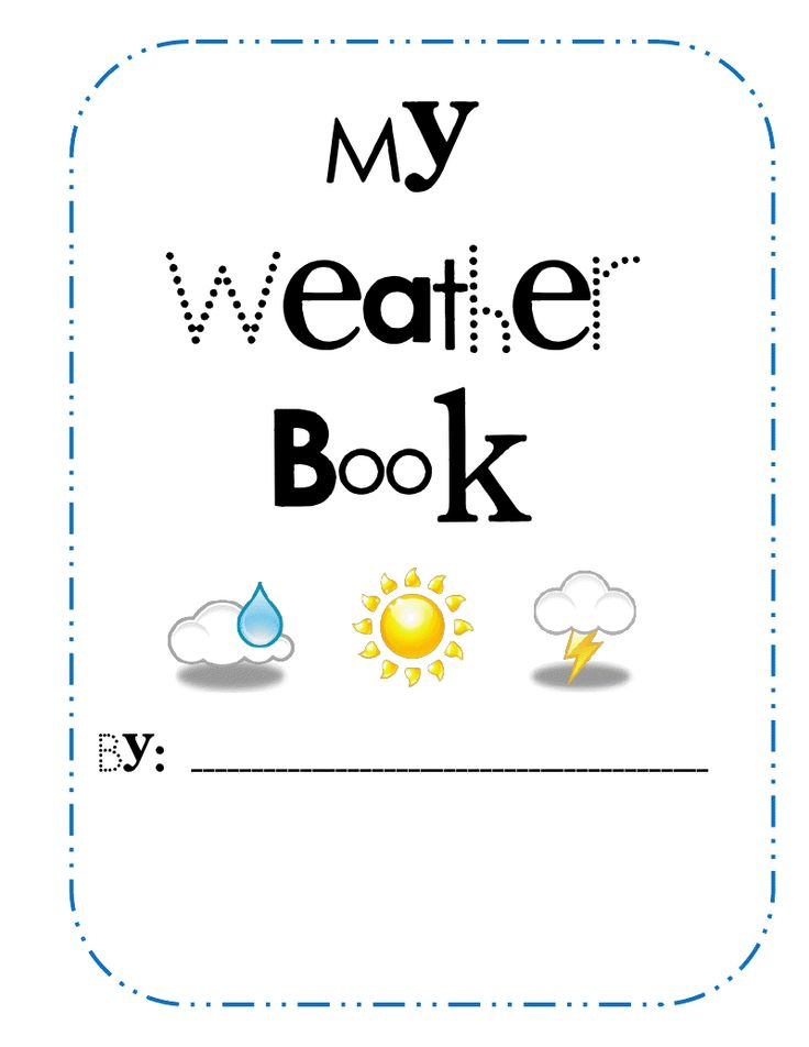 weather worksheet new 437 printable weather books for. Black Bedroom Furniture Sets. Home Design Ideas