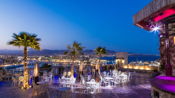 Sandos Los Cabos - Los Cabos - Sandos Finisterra Los Cabos - Weddings