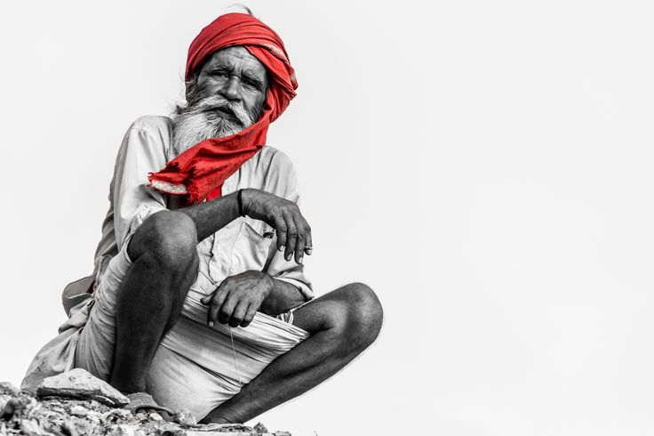 """Indian Desi BABA"" - Please Checkout My Other Clicks too...  For More Photographs Contact Mee :-  https://www.facebook.com/pinkesh.modi.7  Instagram :- perceptive_imagination  E-Mail :- pinkeshsmodi@yahoo.com"