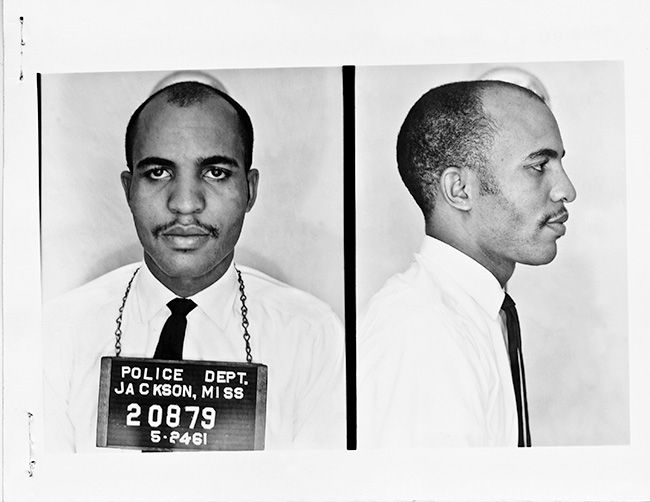 James Bevel | James Bevel, 1936-2008 (Civil Rights and Religion)