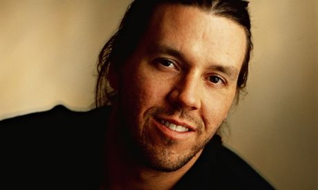 My hero: David Foster Wallace by Colin Barrett