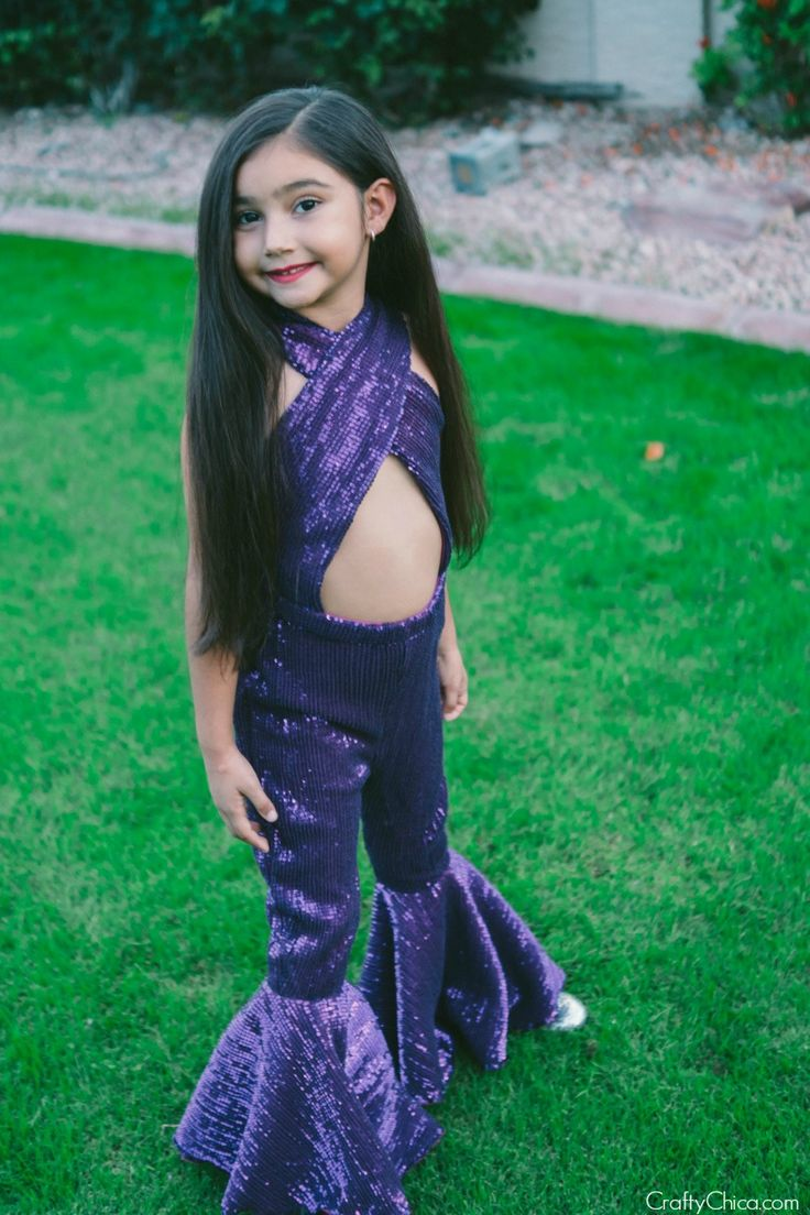 Selena Costume DIY