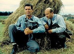 "Colin Blythe ""The Forger"" played by Donald Pleasence in The Great Escape: James Of Arci, Donald O'Connor, Colin O'Donoghu, War Movies, Donald Pleasenc, Escape 1963, James Garner, The Great Escape, Thegreatescap 1963"