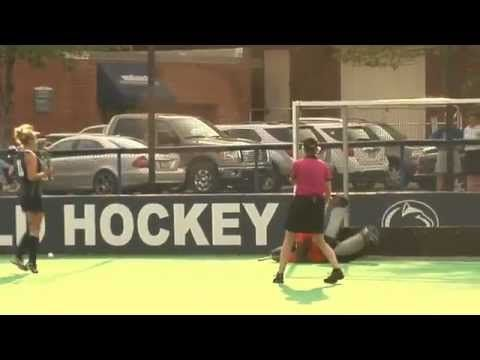 PENN STATE Field Hockey Banquet Video 2013