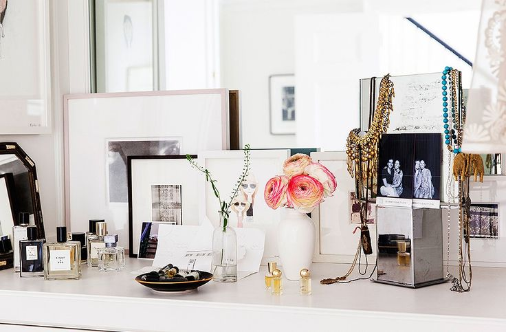 Tour Alison Cayne's Stunning West Village Townhouse – One Kings Lane — Our Style Blog