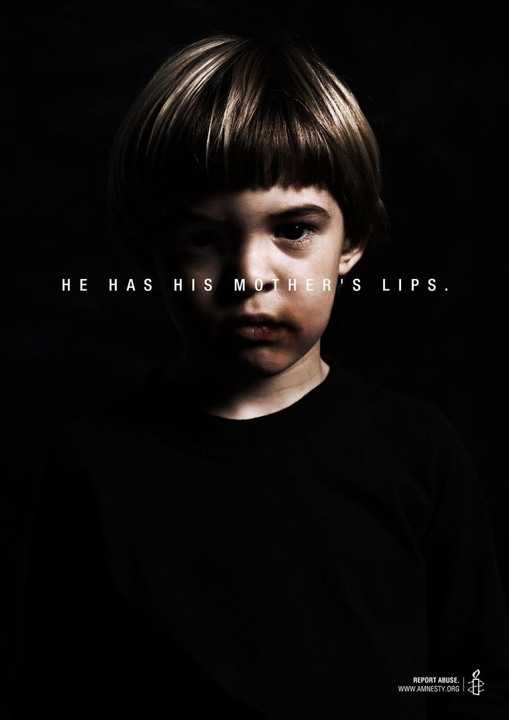 He has his mother's lips. Report abuse. Advertising School: Brother Ad School, Buenos Aires, Argentina Art Director: Diogo MonteCarlo Copywrite