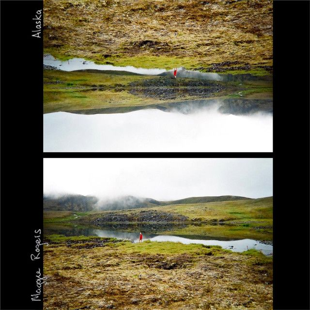 Alaska, a song by Maggie Rogers on Spotify