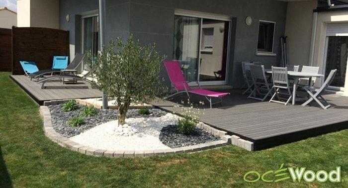 17 meilleures id es propos de terrasse composite sur for Mobilier bureau quimperle