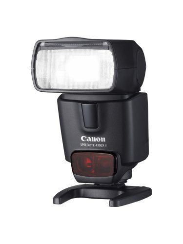 Canon 430EX II Flash - the thing I really need to purchase next.