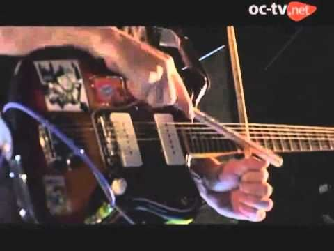 Sonic Youth - The Burning Spear (live Leucate, France; 2008)