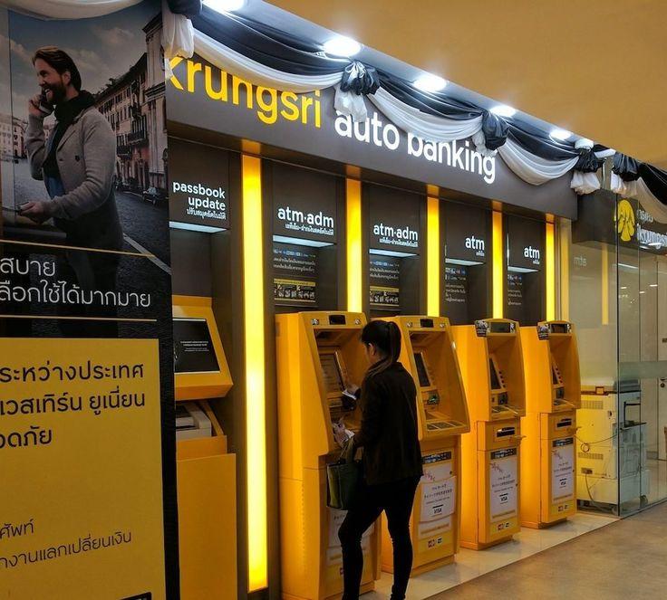 Thai Bank Taps IBM for Contract Management Blockchain Pilot Crypto News News Banking Blockchain Pilots Hyperledger IBM Thailand