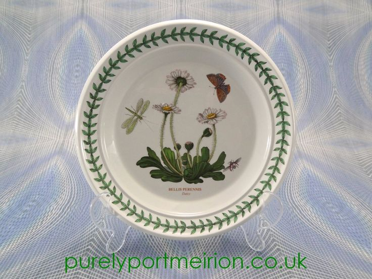 17 Best Images About Portmeirion Vintage Pottery On
