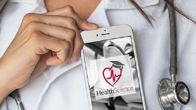 Expertos en enfermería desarrollan una aplicación móvil para la difusión del conocimiento científico en salud