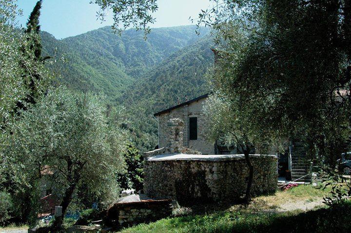 Olivetta San Michele (IM) Località Torre Val Bevera