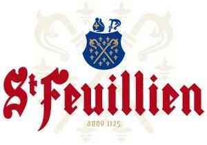 Brewery St-Feuillien - Beer Saint-Feuillien blonde, brune, triple, cuvée de noël, Saison, Grand Cru and Grisette fruits des bois, Cerise, blanche, blonde