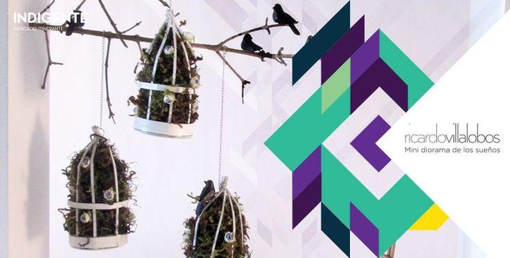 Diseño, música y gastronomía se presentarán este 18 de mayo en el hotel MO17, en el Estado de Querétaro. El objetivo de INDIGENTE mercado itinerante es dar a conocer las mejores propuestas de artistas emergentes de las ciudades de Querétaro, Guadalajara y el D.F. a través de la cultura, el turismo y el diseño.INDIGENTE cuenta …