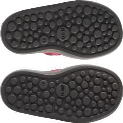 Camper Twins, Sneaker Kinder, Rosa , Größe 21 (eu), K900210-001 Camper