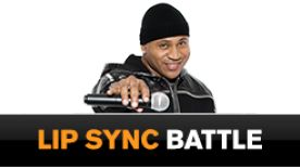 Lip Sync Battle is already a huge viral sensation. Now Spike is taking it to the next level with its very own show, hosted by LL Cool J and with colorful commentary by social media maven and supermodel co-host, Chrissy Teigen. Each episode will feature two A-list celebrities like you've never seen them before - synching their hearts out in hysterically epic performances. The mic is off, the battle is on!
