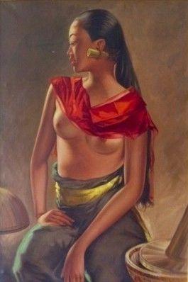 Hasim - Gadis Bali Cantik