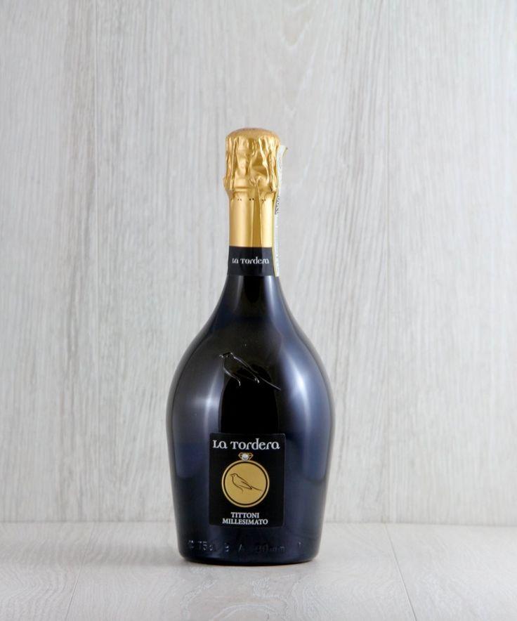 Prosecco di Valdobbiadene - Tittoni Millesimato Dry - DOCG - La Tordera