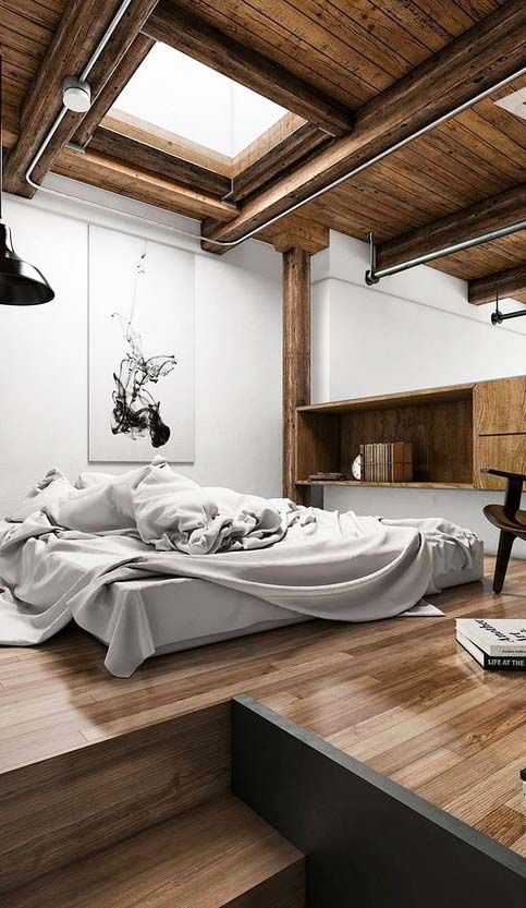Amazing Own Your Morning // Urban Men // City Life // Morning // · Urban  ApartmentApartment BedroomsMasculine ... Part 20