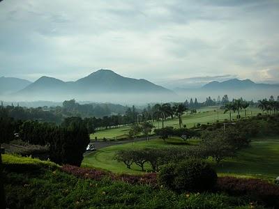 Bandung, Indonesia - Hometown