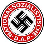 Le Parti national-socialiste des travailleurs allemands (en allemand : Nationalsozialistische Deutsche Arbeiterpartei, désigné sous le sigle NSDAP), souvent dénommé simplement Parti nazi, était un parti politique allemand communément classé à l'extrême droite et rattaché à la famille politique du fascisme. Son nom est également traduit par Parti national-socialiste ouvrier allemand.