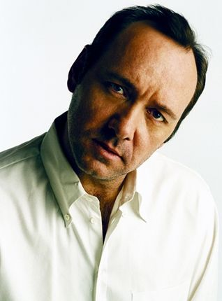 Chasing Spacey • Pictures of KS looking like an mad asshole are my...