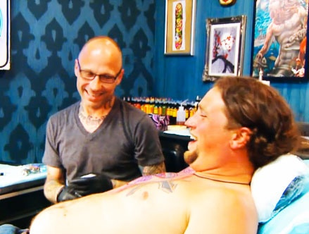 tattoo NIGHTMARES-Recap The Most Nightmarish Stories