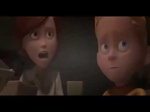 A Hihetetlen Család Teljes Film magyarul - YouTube